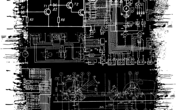 How to read a component datasheet for a circuit schematic